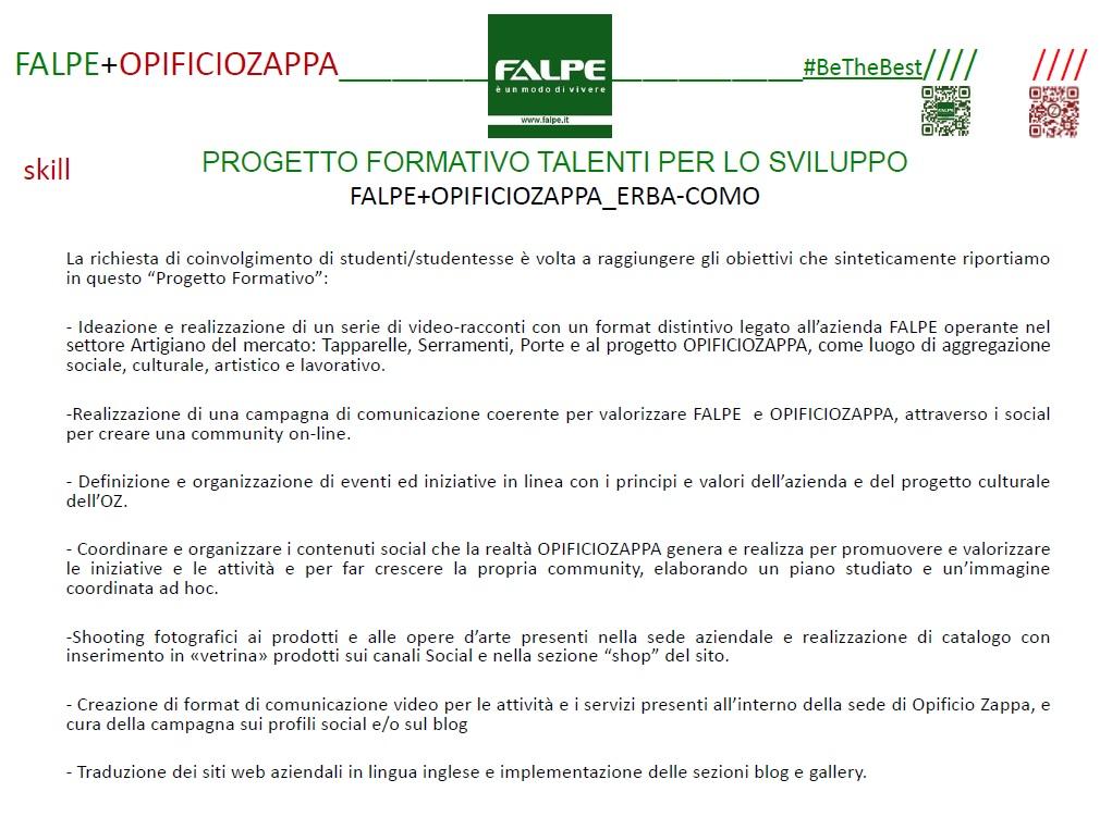 falpe_Proposta Formativa