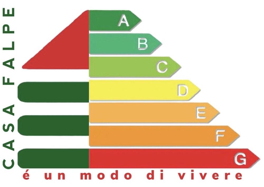 Report Casa Falpe isolamento Erba Como Lecco Monza Milano